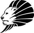 Lion Vector Illustration 2