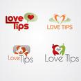 Love Tips Logo Pack 01
