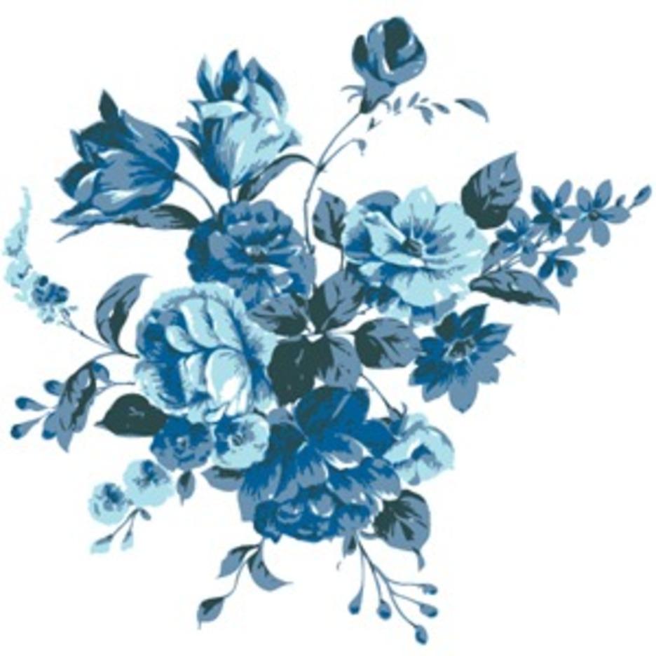 Free Flower Vector-5