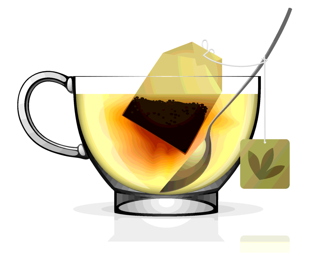 Vector Cup Of Tea