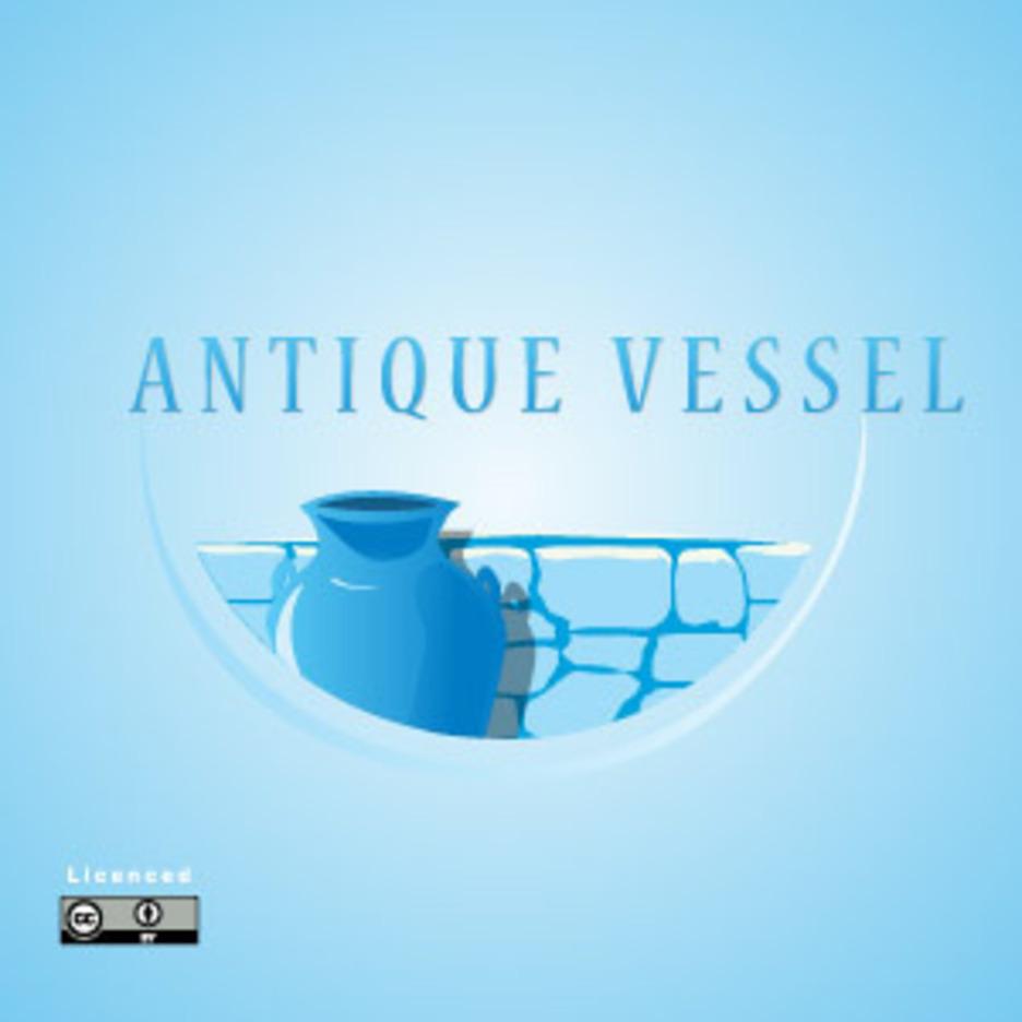 Antique Vessel Logo