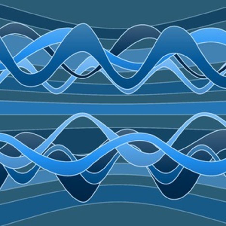 Modern Lines Background 2