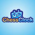Chess Clock Logo