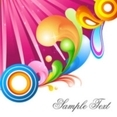 Colorful Background By Vector Fresh