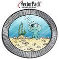 Free Underwater Illustration