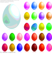 Easter Eggs Set 2