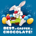 Best Of Easter Is Chocoloate
