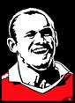 Wayne Rooney Vector Image