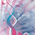 Femenine Grunge Background