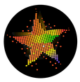 Shaking Star Vector