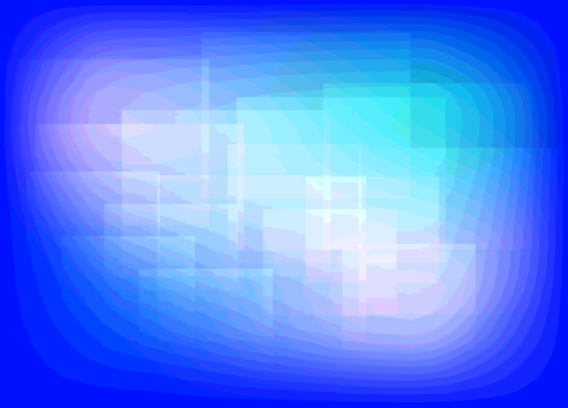 Big Vectors Bad Abstract Background