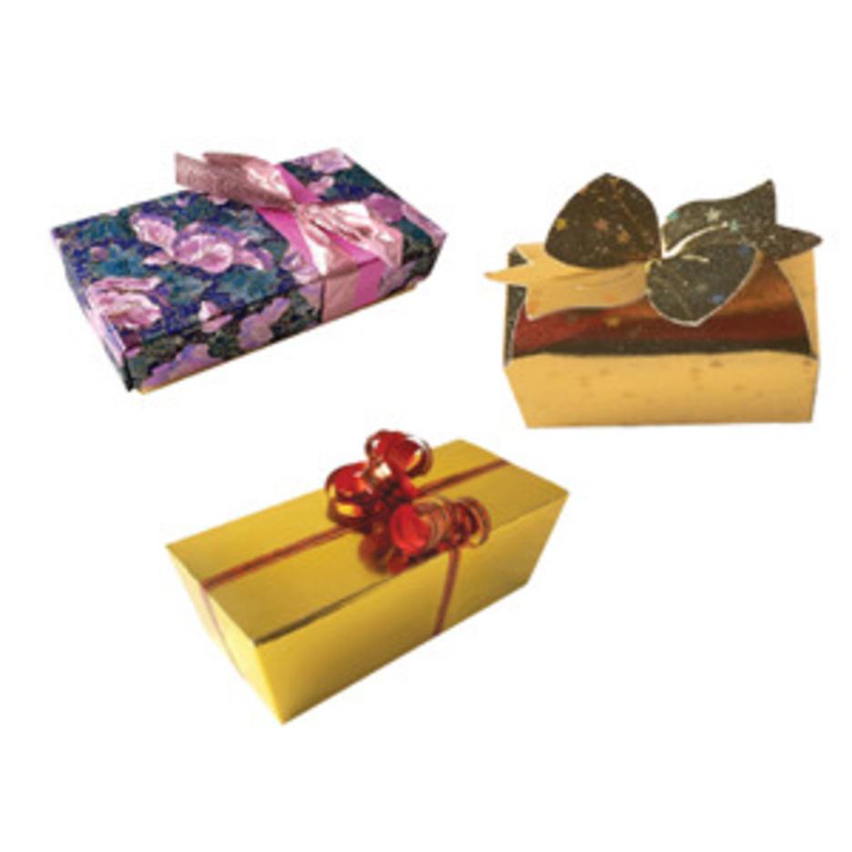 Vector Gift Box Illustration