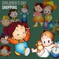 46 Free Childrens Day Shopping Vectors