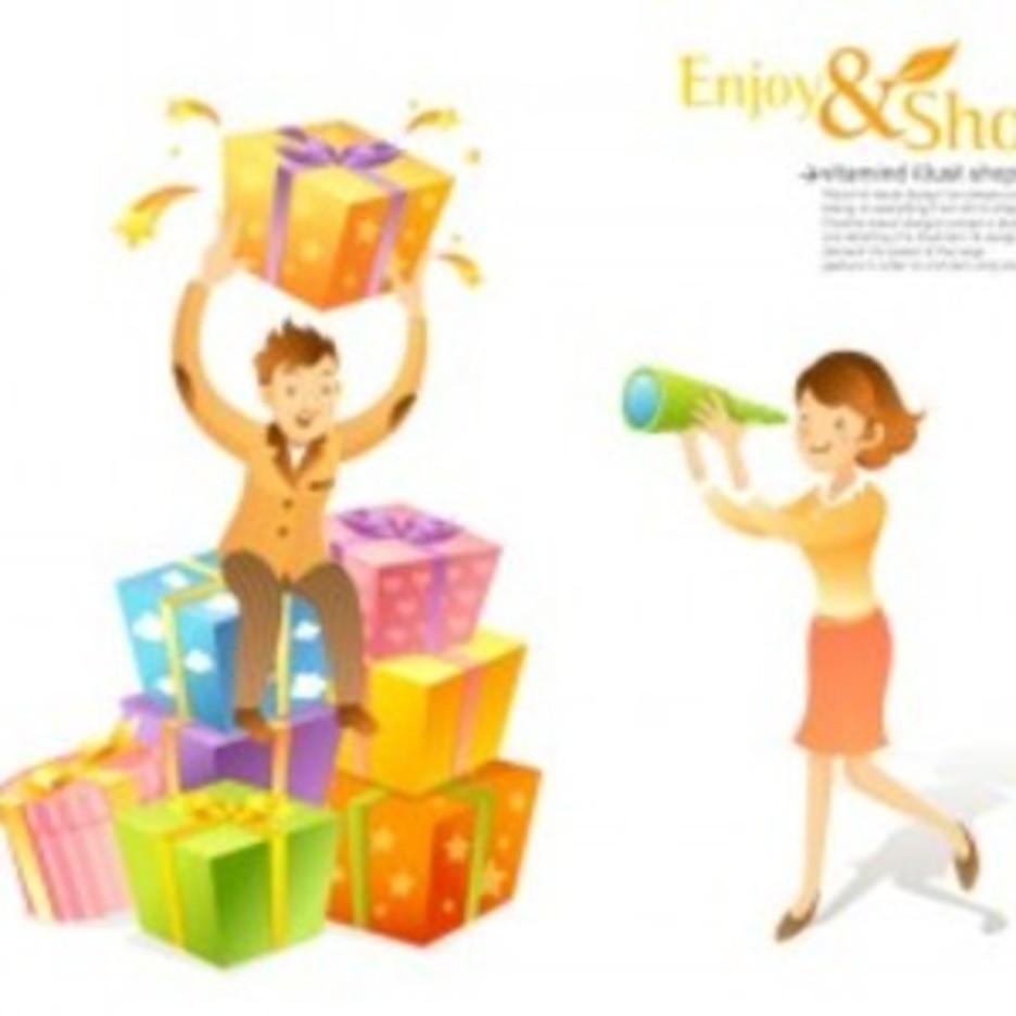 20 Ai Shoping Vevtors