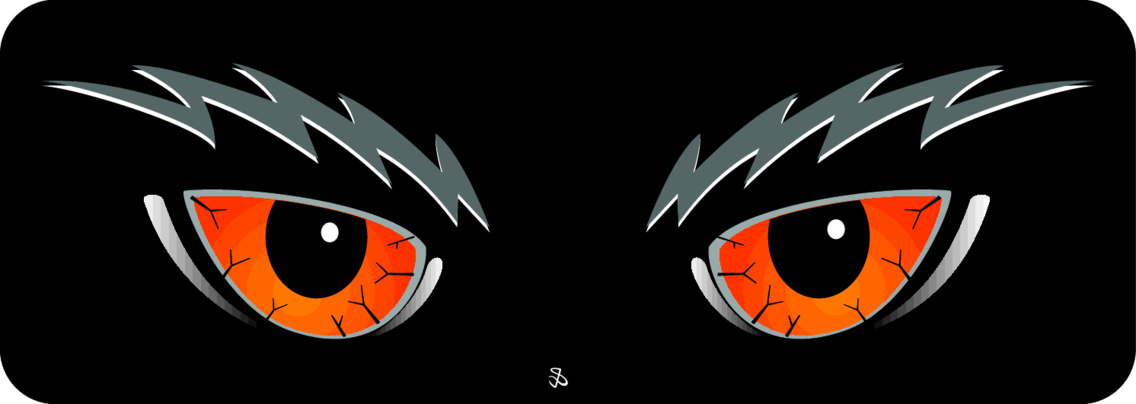 Eyes Vector Img