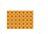 Summer Sunflower Photoshop And Illustrator Pattern