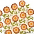 Free Flower Vector Background2