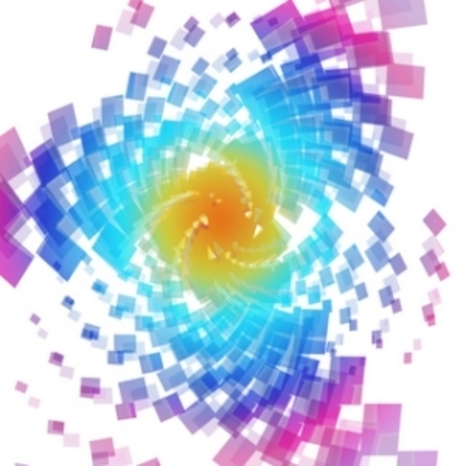 Attractive Abstract Vector Background