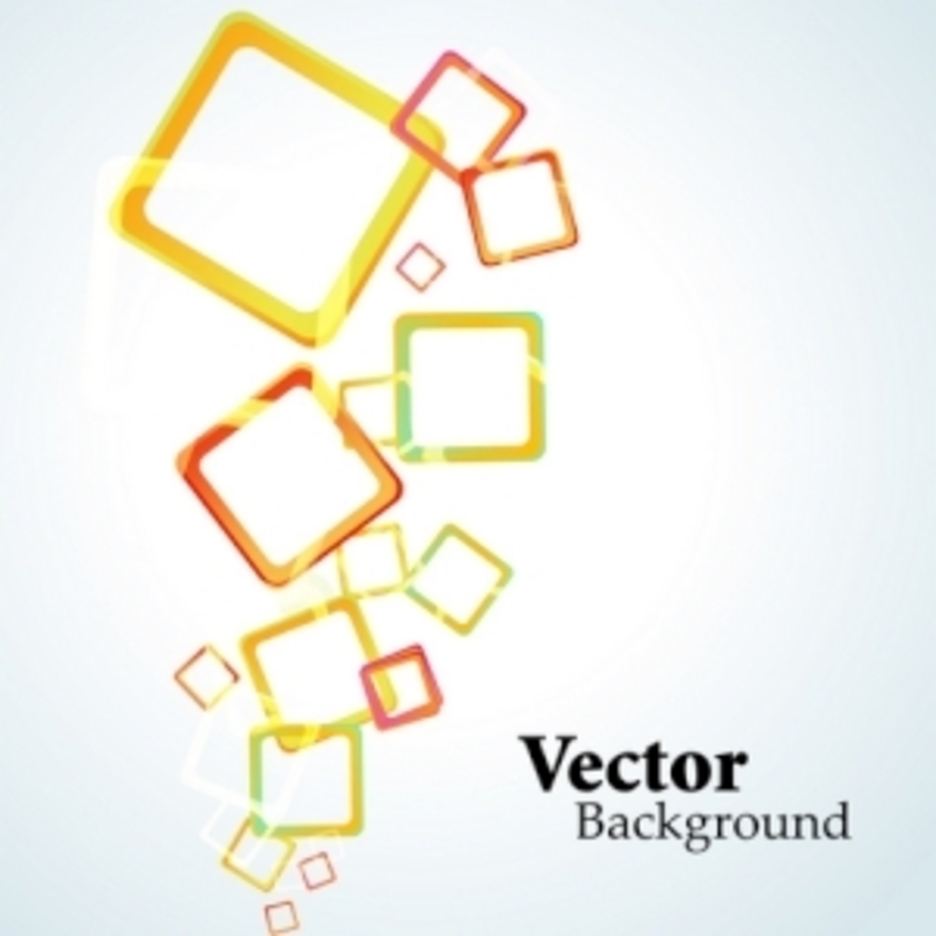 Abstract Vector Background, Attractive