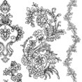 Free Decorative Vector-4