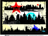Grunge City Graphics