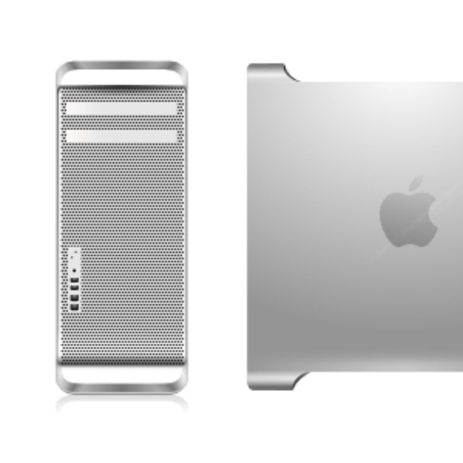 Vector Mac