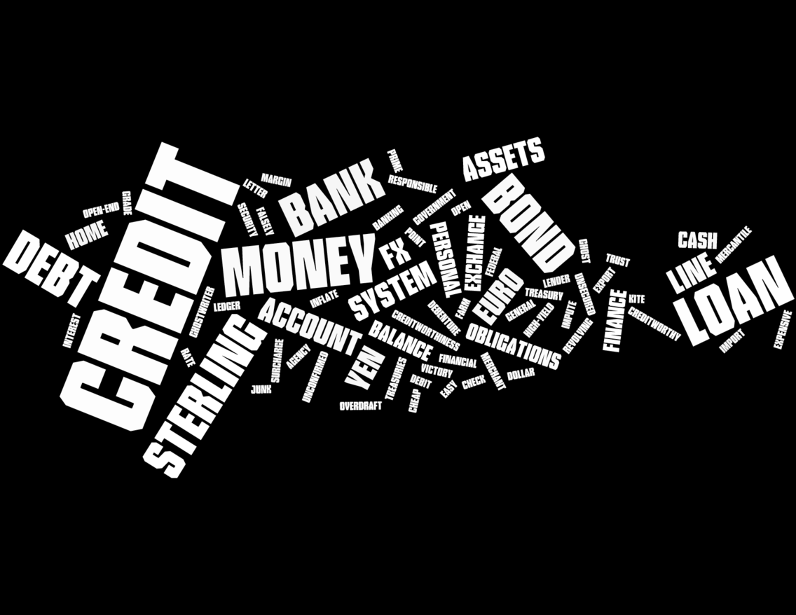 Word Cloud Vector 3