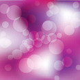 Vector Lines In Pink Purpled Background