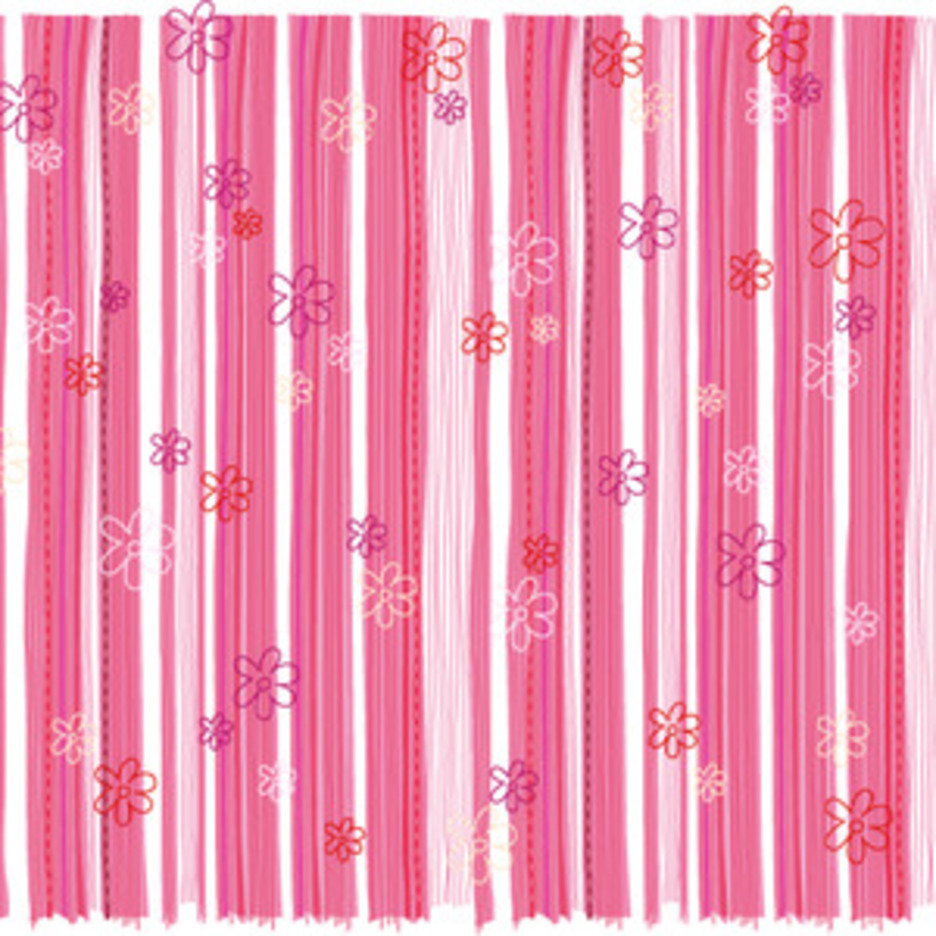 Romantic Pink Floral Backgrounds