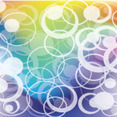 Hunderd Circles Free Vector Graphic