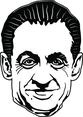 Nicholas Sarkozy Vector