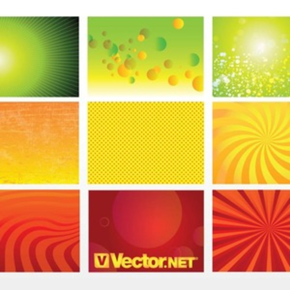 Vector Backgrounds