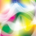 Multiled Background With Abstract Line