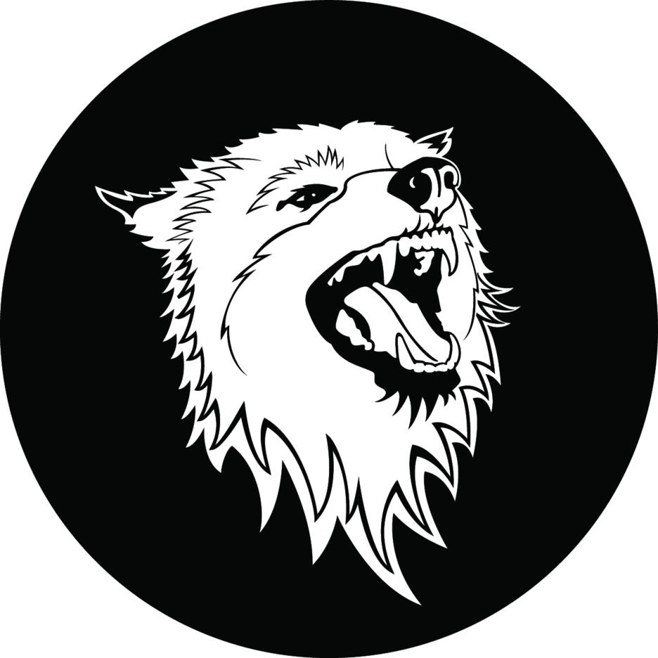 Wolf Vector 3
