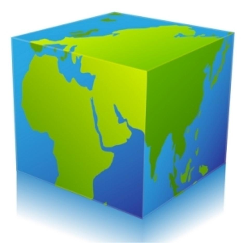 Global Cube