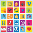 Social Network Icon Pack