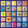 Social Media Vector Logos