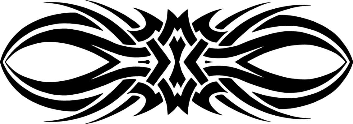 Tribal Design Vector