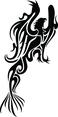 Phoenix Vector Bird