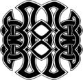 Celt Knot Vector