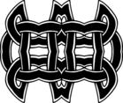 Celt Knot Vector 2