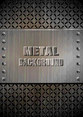 Metal Backgroundtexture