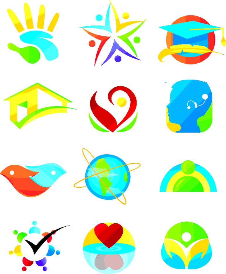 12 Vector Ideas For Logo