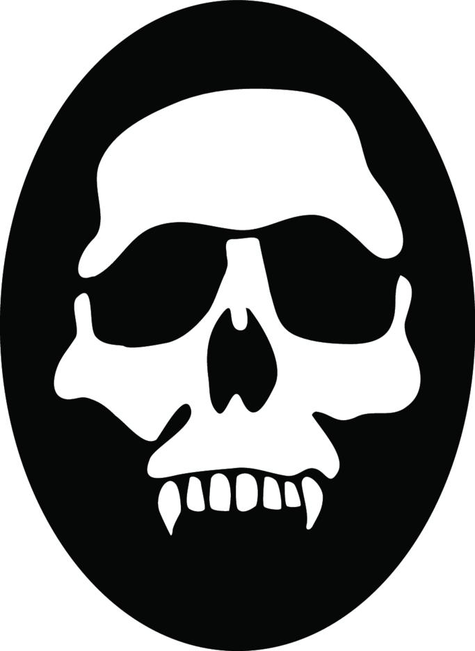 Black Death Vector