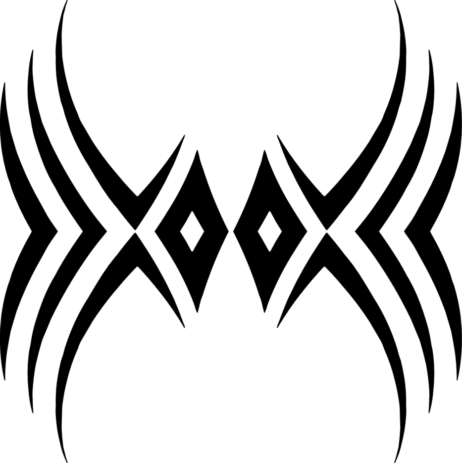 Tribal Design Vector VP