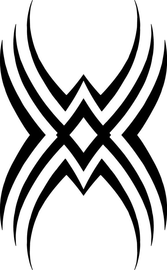 Tribal Tattoo Vector VP