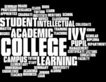 Education Word Cloud 2