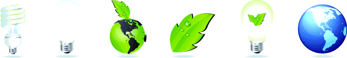 Eco-friendly Vectors