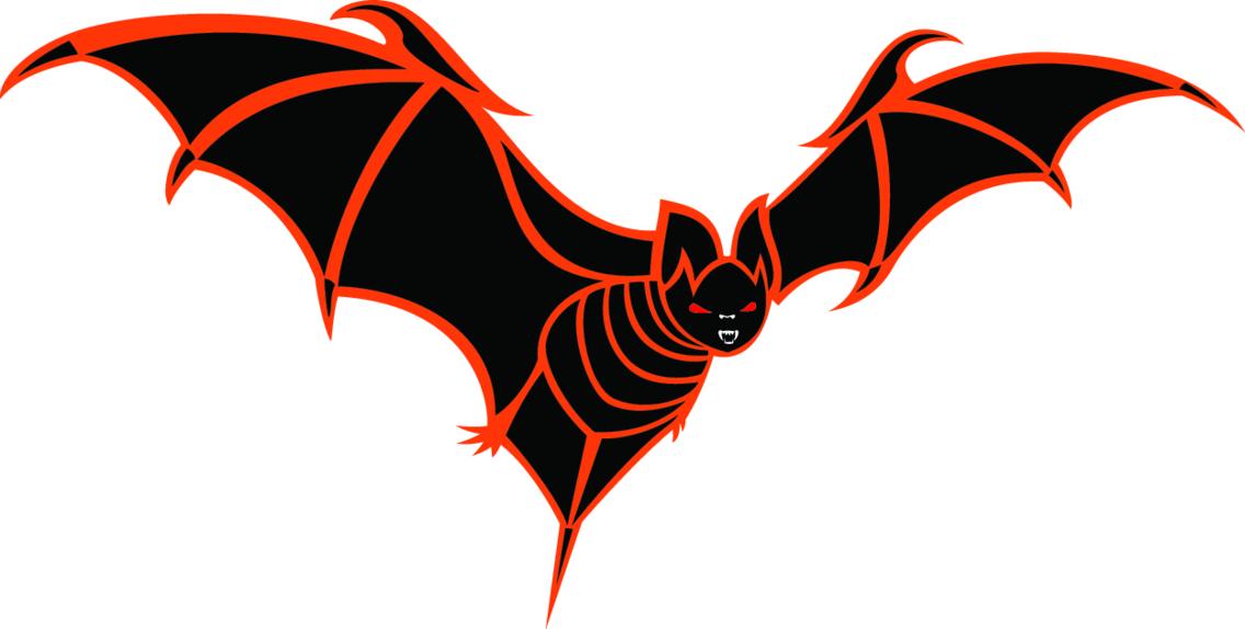 Bat Vector Image VP