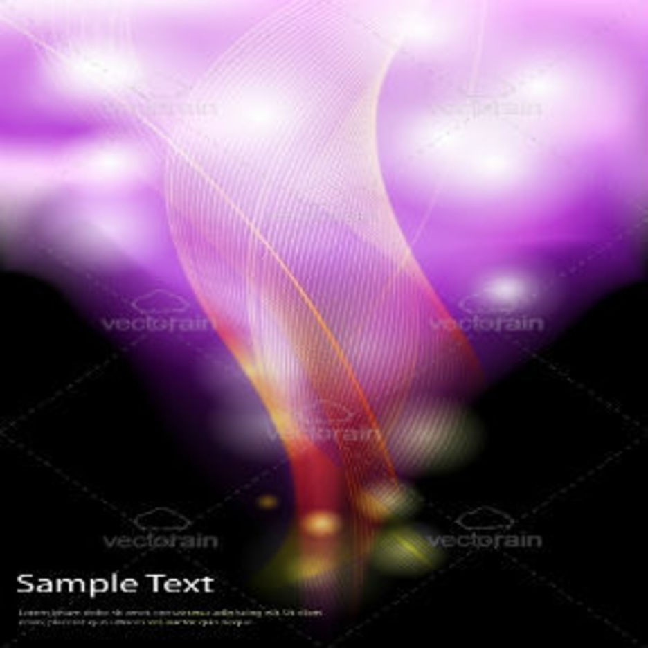 Abstract Vector Background 2